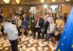 Presentación de la web accesible de la Asamblea Regional