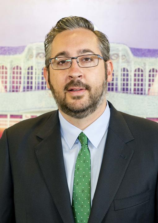 Víctor Manuel Martínez Muñoz